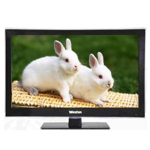 Weston WEL 2400 24 Inch LED Television