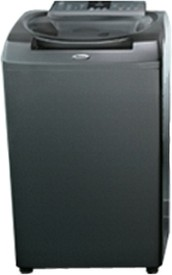 Whirlpool 360 Degree Bloom Wash 8Kg Graphite Fully Automatic Washing Machine