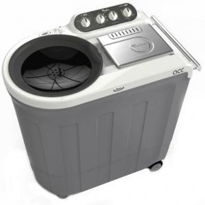 Whirlpool ACE 80a Semi Automatic 8Kg Top Loading Washing Machine