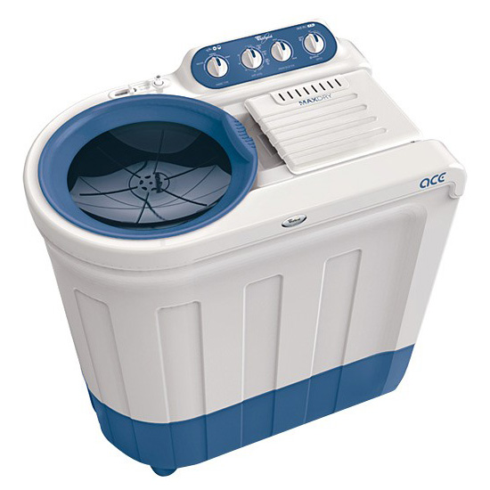 Whirlpool ACE 80I Semi Automatic 8 KG Top Load Washing Machine