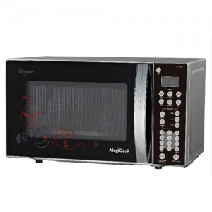 Whirlpool Classic-S Grill 20 Litres Microwave Oven
