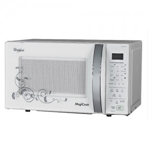 Whirlpool Deluxe-W Grill 20 Litres Microwave Oven