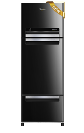Whirlpool FP 263D Royal Triple Door 240 Litres Frost Free Refrigerator