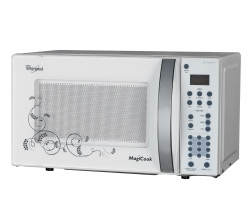 Whirlpool Magicook Classic-W Convection 20 Litres Microwave Oven