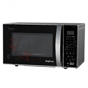 Whirlpool Magicook Deluxe-S Grill 20 Litres Microwave Oven