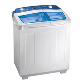 Whirlpool Super Wash XL I 72S Semi Automatic 7.2 KG Top Load Washing Machine
