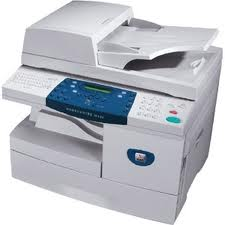 Xerox 5016 Printer
