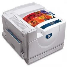 Xerox Phaser 7760 Color Laser Printer