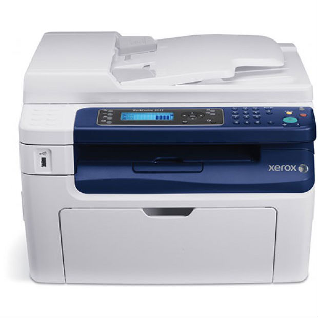 Xerox WorkCentre 3045 NI Multifunction Printer