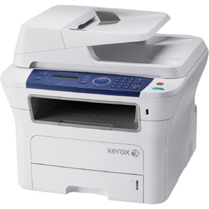 Xerox WorkCentre 3220DN Laser Mono Multifunction Printer