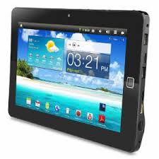 Zing 10 Inch 3G Tablet