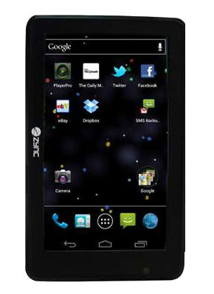 Zync Pad Z919 Tablet