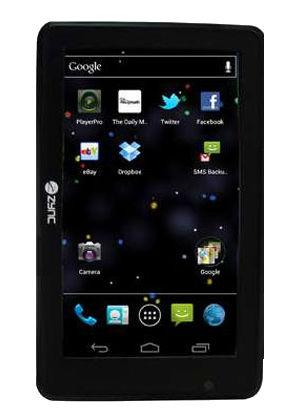 Zync Pad Z990 Tablet
