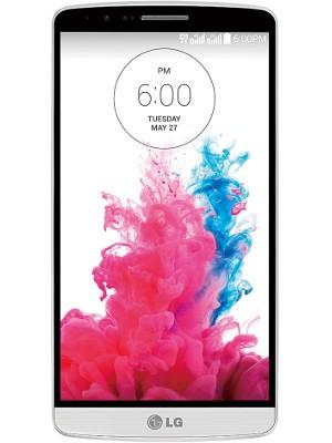 LG G3 Dual-LTE 32GB