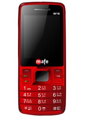 Mafe M16