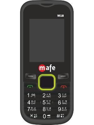 Mafe M18