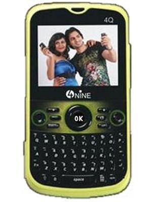 4Nine Mobiles 4Q