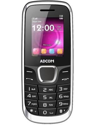 Adcom X10