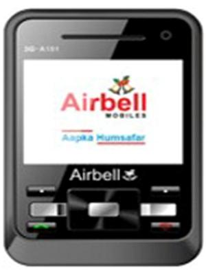 Airbell 3G-101