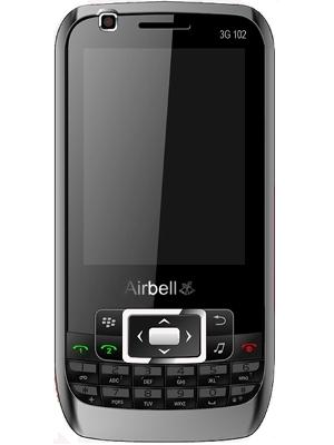 Airbell 3G-102