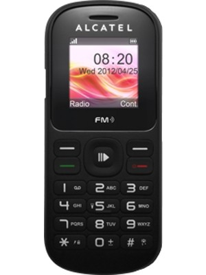 Alcatel One Touch 297