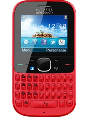 Alcatel One Touch 3075