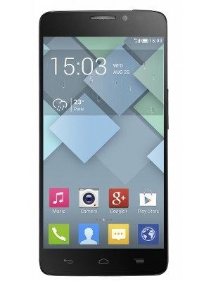 Alcatel Onetouch Idol X 6040D