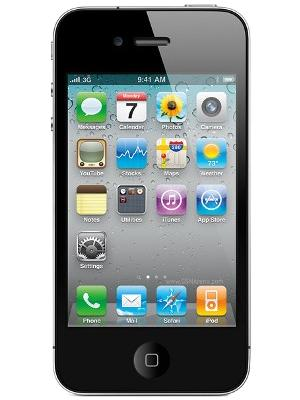 Apple iPhone 4 - 32GB