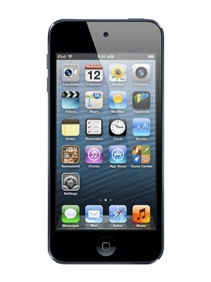 Apple iPod Touch 64GB - 5th Generation