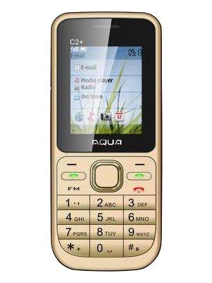 Aqua Mobile C2 Plus