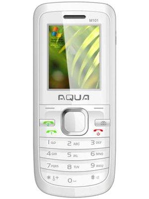 Aqua Mobile M101