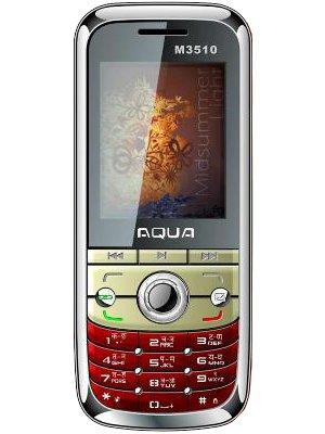Aqua Mobile M3510 Plus