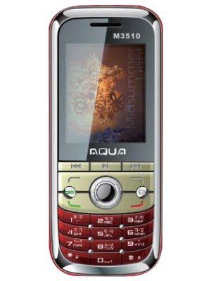 Aqua Mobile M3510