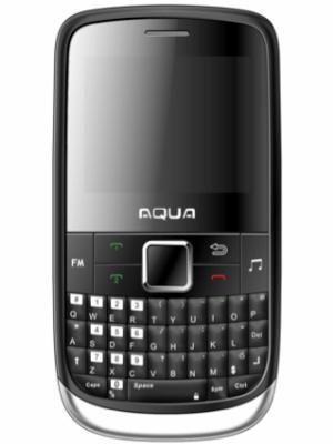 Aqua Mobile Royal 9700