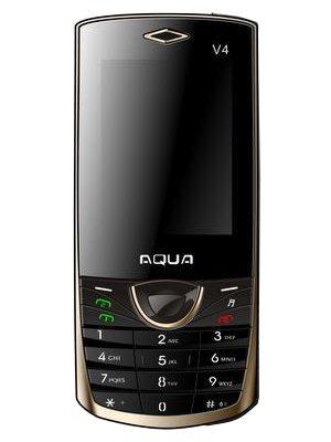 Aqua Mobile V4