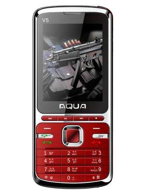 Aqua Mobile V5