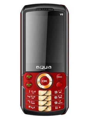 Aqua Mobile V6