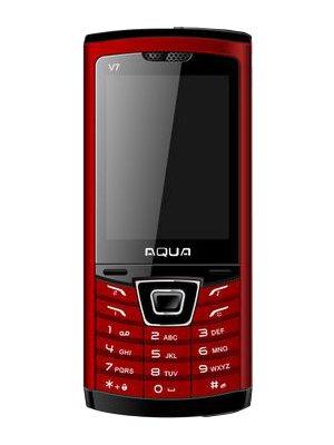 Aqua Mobile V7
