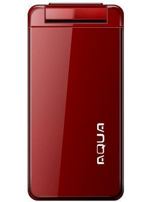 Aqua Mobile W595