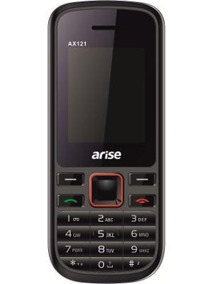Arise Bingo AX121