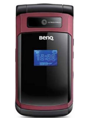 BenQ E55