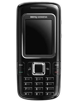 BenQ-Siemens Mobile C81