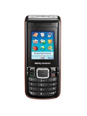 BenQ-Siemens Mobile E61