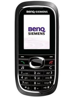 BenQ-Siemens Mobile E81
