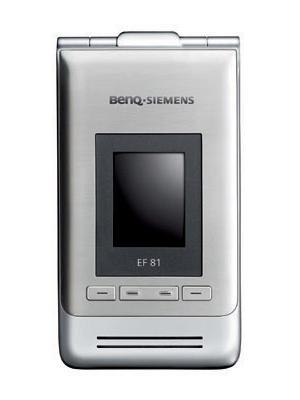 BenQ-Siemens Mobile EF81