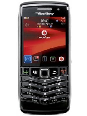 Blackberry Stratus B9105