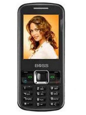Boss Mobiles Boss 2220 Multimedia