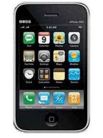 Boss Mobiles Boss e Phone 3300