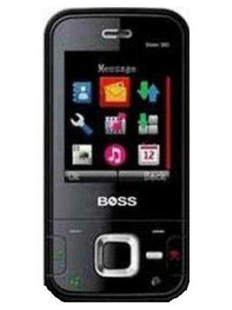 Boss Mobiles Boss Slider 360