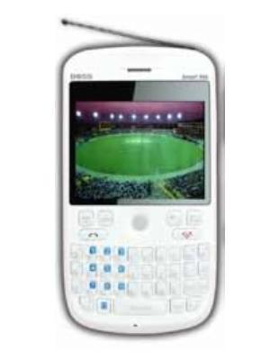 Boss Mobiles TV 900 Smartphone